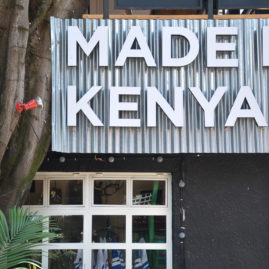 Vendors | The Alchemist, Nairobi | Made in Kenya Fashion