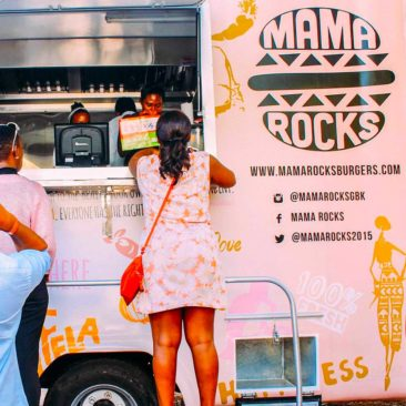 Vendors | The Alchemist, Nairobi | Mama Rocks