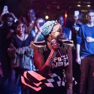 Events | The Alchemist Bar, Nairobi | Boiler Room