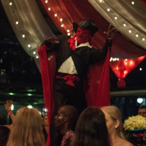 Events | The Alchemist Bar, Nairobi | Circus Unique